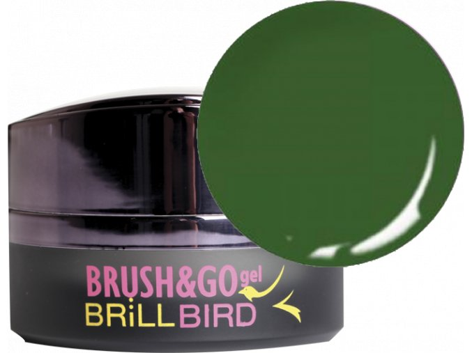 Brush&Go gel Go21