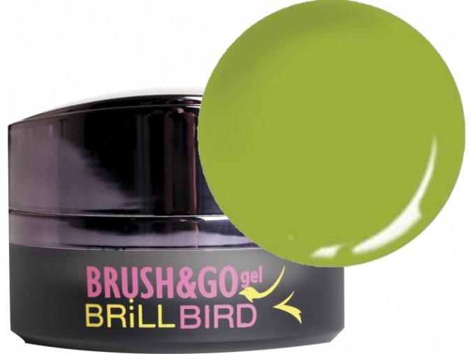 Brush&Go gel Go22