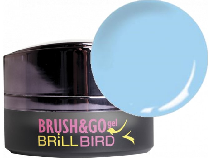 Brush&Go gel Go25
