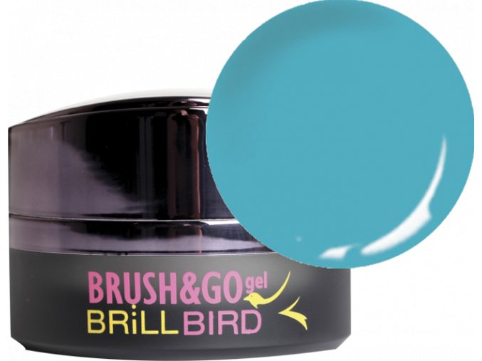 Brush&Go gel Go35