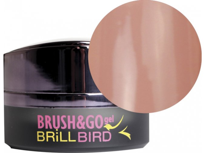 Brush&Go gel Go44