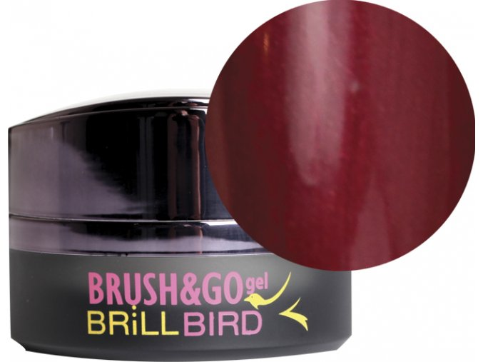 Brush&Go gel Go45