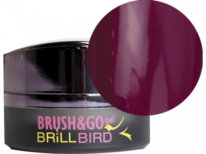 Brush&Go gel Go46