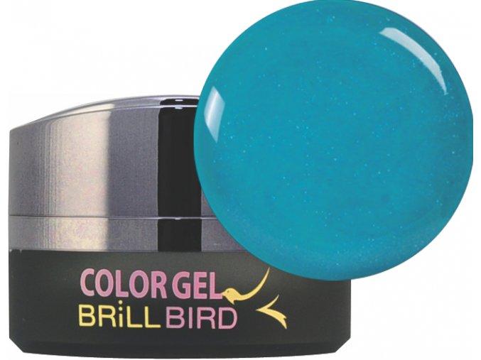 Diamond Color gel D02 5ml