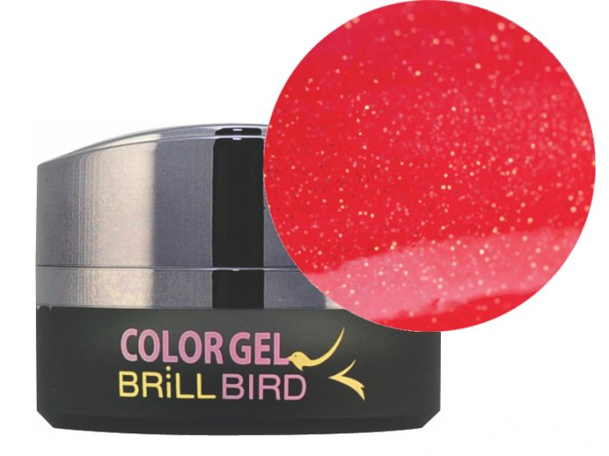 Frosty Color gel F30 5ml