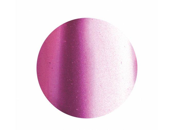 Liquid Metal Gel&Lac #2 Pink 5ml