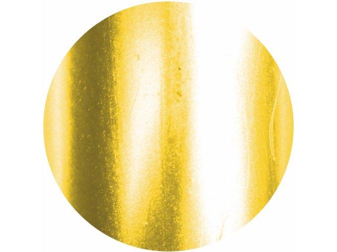 Liquid Metal Gel&Lac Real Gold 5ml