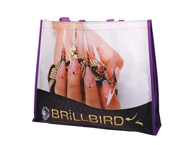 Design Bag - nákupní taška BrillBird