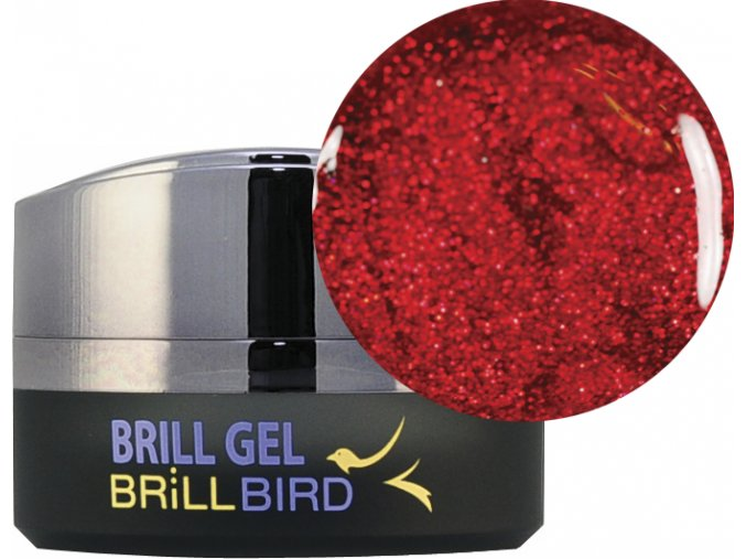 Brill Color gel B30 5ml