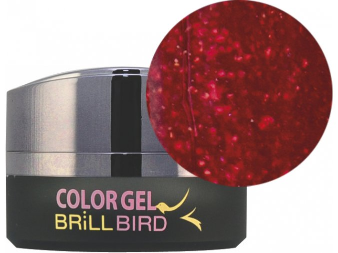Diamond Color gel D09 5ml