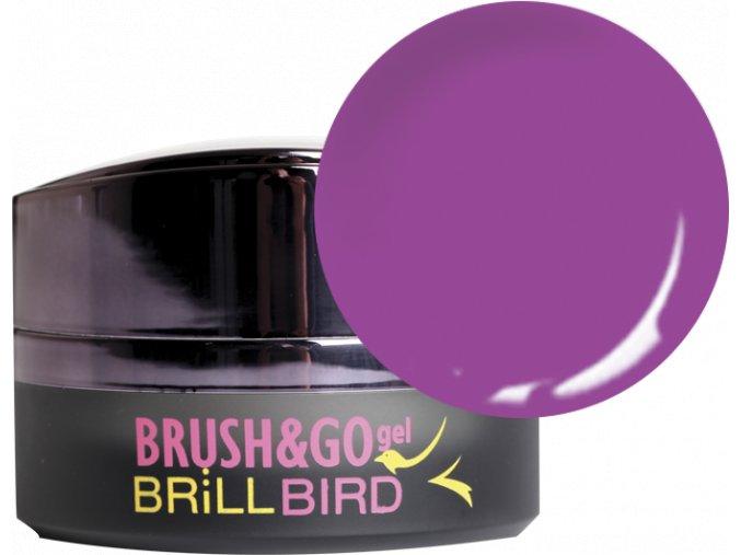 Brush&Go gel Go23
