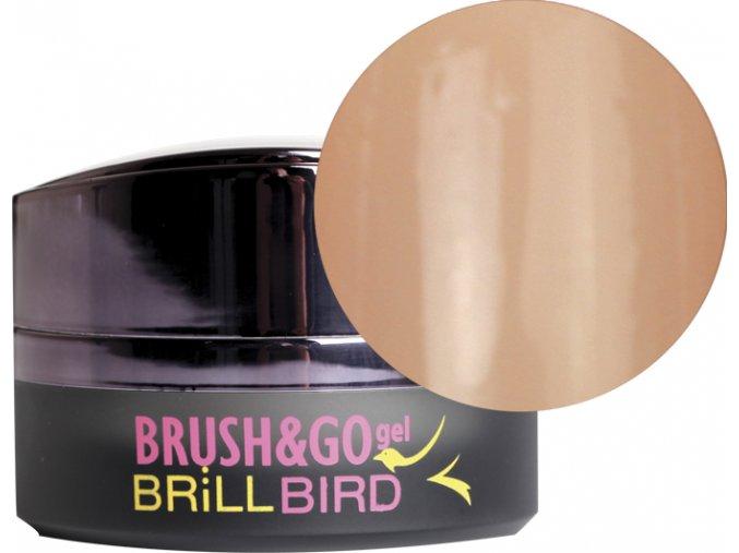 Brush&Go gel Go43