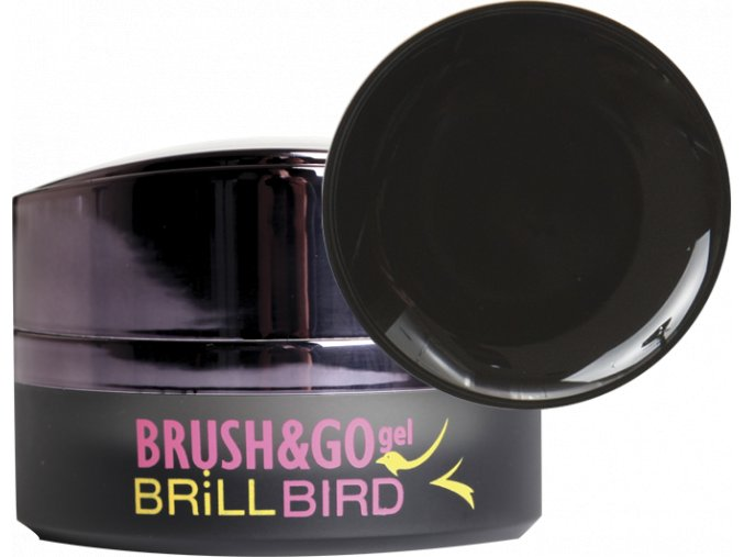Brush&Go gel Go02