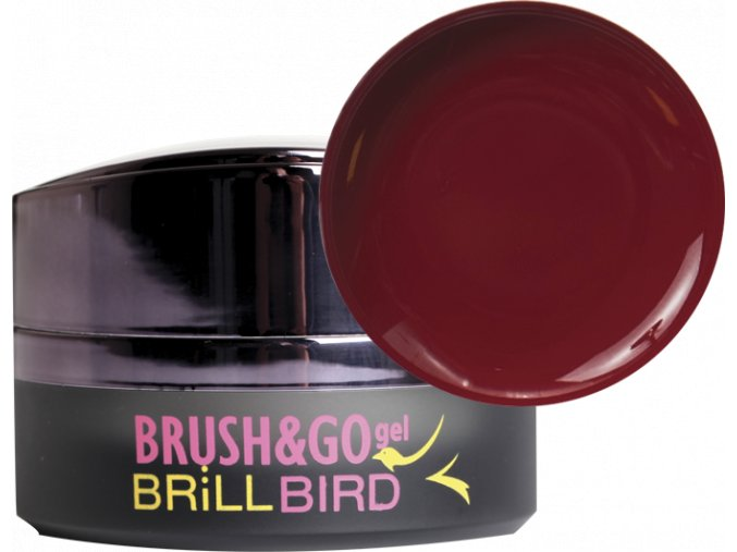 Brush&Go gel Go03