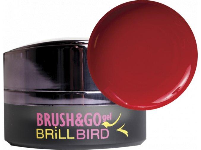 Brush&Go gel Go08