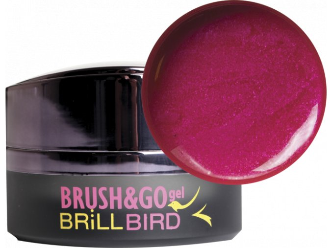 Brush&Go gel Go13
