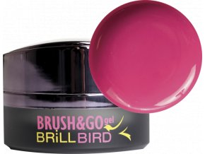 Brush&Go gel Go18