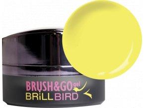 Brush&Go gel Go39 4,5ml