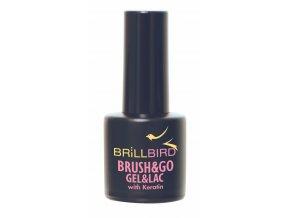 Brush&Go Gel&Lac TOP