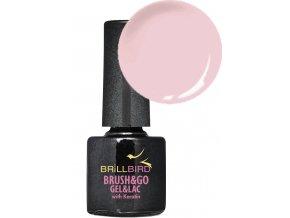 Brush&Go Gel&Lac 34 5ml