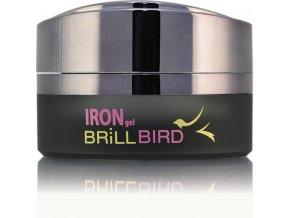 Iron gel