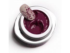 9208 designer gel plum