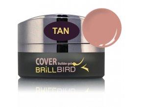 Cover Pink gel - TAN