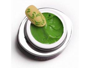 9209 designer gel green