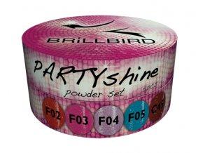 Party Shine Acrylic set 5x5ml