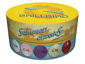 Summer Classics Acrylic set 5x5ml