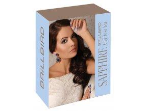 Sapphire Gel test kit