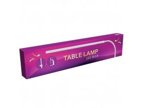 Profesionální stolní LED lampa