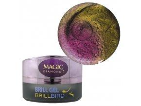 Color gel Magic Diamond #1 4,5ml