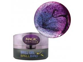 Color gel Magic Diamond #2 4,5ml
