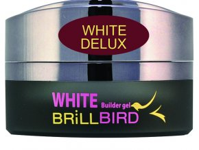 Delux White Builder Gel