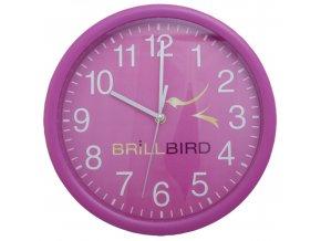 Nástěnné hodiny BrillBird