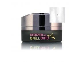 Designer gel White 3ml