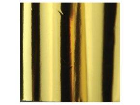 TRANSFER FÓLIE METAL GOLD