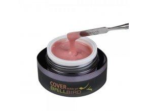 8718 cover pink gel