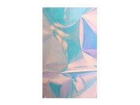 GLASS FOIL #3
