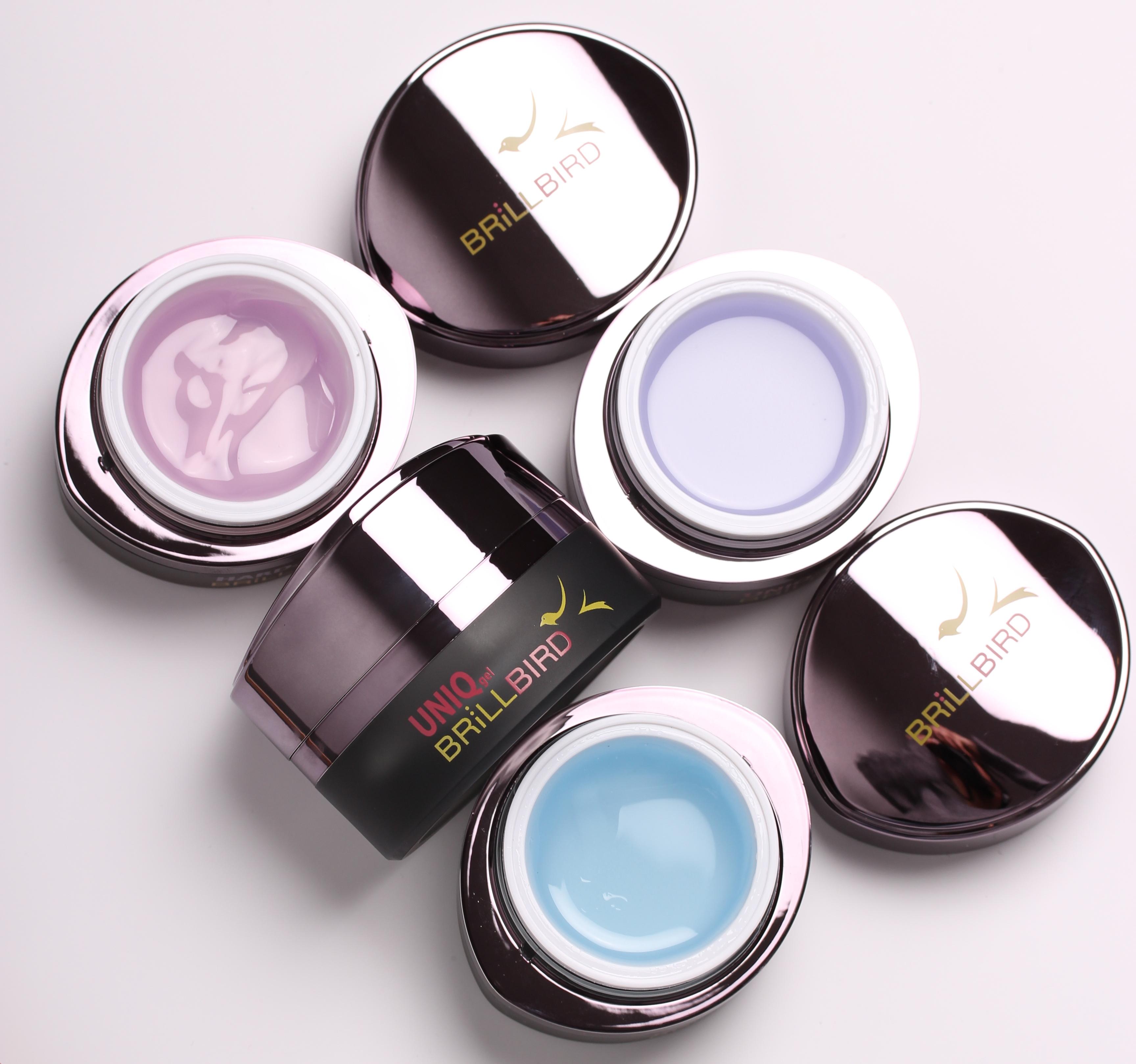 UV gely
