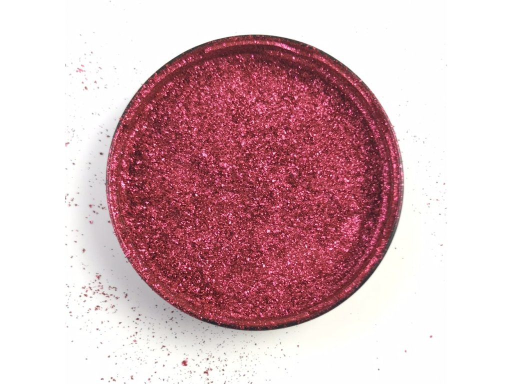 Chrome pigment - RED