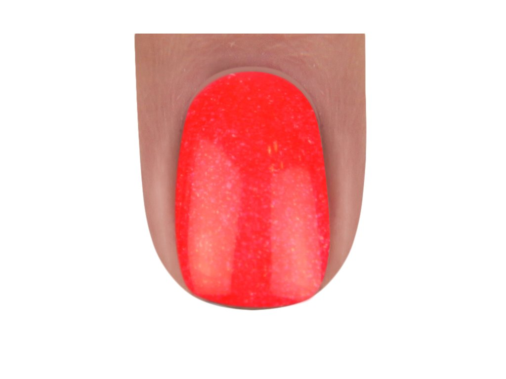 270 mani gel lac frosty neon f03 5ml