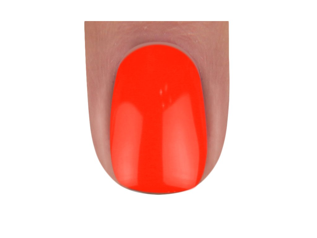 272 mani gel lac frosty neon f05 5ml