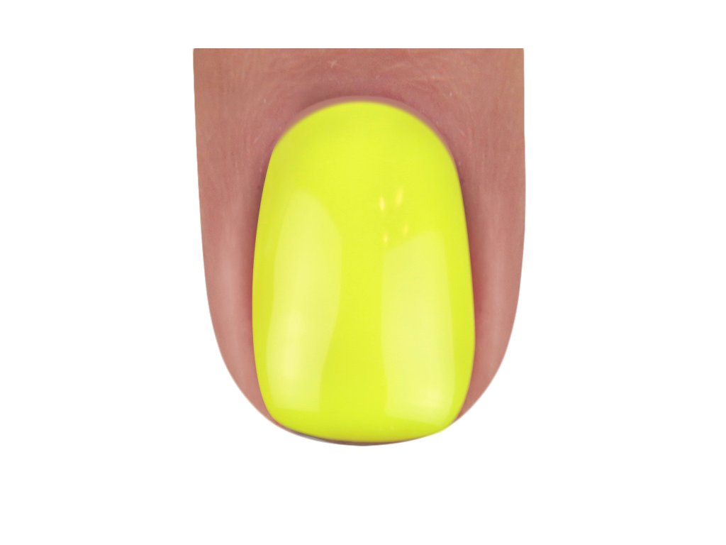 274 mani gel lac frosty neon f07 5ml