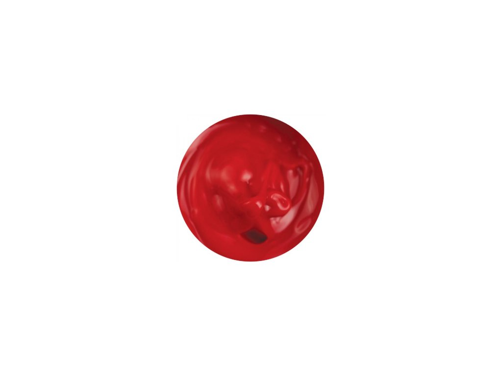 Color Builder gel 04 Red 4ml