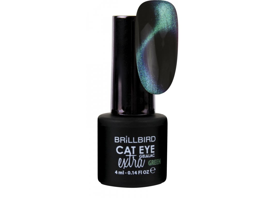 cateye extra green