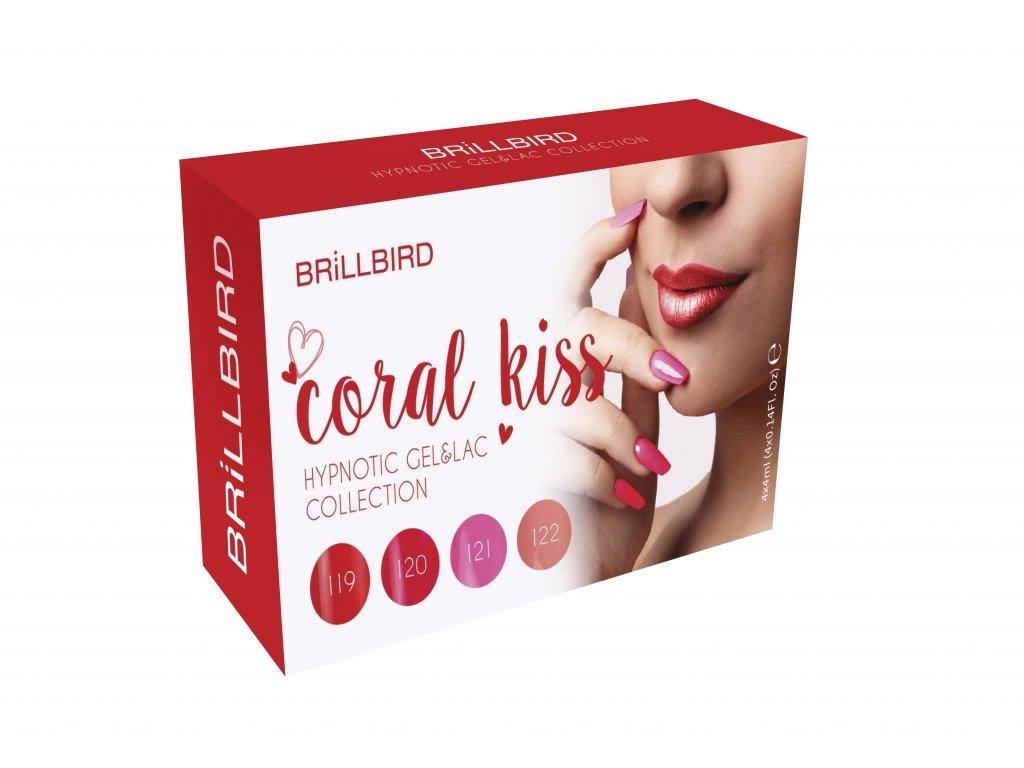 coral kiss hypnotic