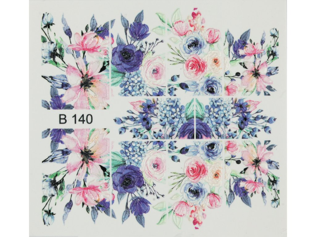 B 140