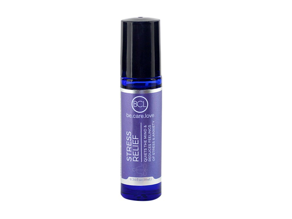 Stress Relief Essential Oil Roll on